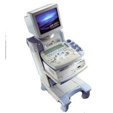 УЗИ сканер HITACHI MEDICAL SYSTEMS EUB-6500 HiVision купить