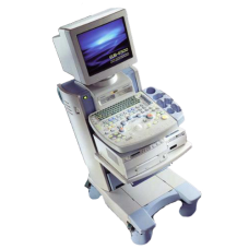 УЗИ сканер HITACHI MEDICAL SYSTEMS EUB-6500 XP купить