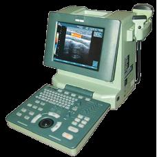 УЗИ сканер B-K MEDICAL A/S MINIFOCUS 1402 купить