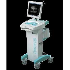 УЗИ сканер ATYS MEDICAL DERMCUP для исследования кожи купить