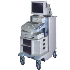 УЗИ сканер HITACHI MEDICAL SYSTEMS EUB-8500 купить