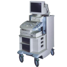 УЗИ сканер HITACHI MEDICAL SYSTEMS EUB-8500 XP купить