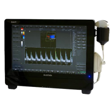 УЗИ сканер ACUVISTA (RAY SYSTEMS) AcuVista Sense S1 с цветным допплером купить