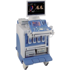 УЗИ сканер HITACHI ALOKA Prosound Alpha 10