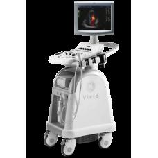 УЗИ сканер GENERAL ELECTRIC VIVID P3 купить