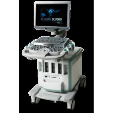 УЗИ сканер SIEMENS ACUSON SC2000 купить