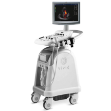 УЗИ сканер GENERAL ELECTRIC VIVID P3